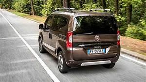 Fiat Qubo Kofferraum : fiat qubo gebraucht kaufen bei autoscout24 ~ Jslefanu.com Haus und Dekorationen