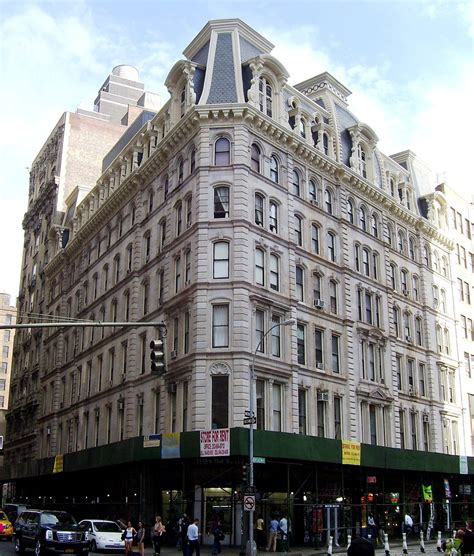 Grand Hotel (new York City) Wikipedia
