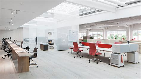 Vitra Furniture Dealer London | K2 Space - The Office ...