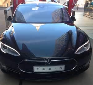 Tesla Car Deaths