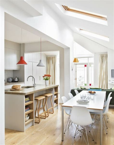 cuisine blanche mur cuisine blanche mur jaune solutions pour la décoration