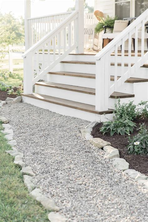 Curb Appeal On A Budget • The Budget Decorator