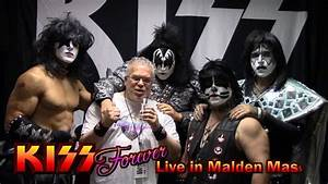 Kiss Forever Band  Kiss Tribute Band  Live In Malden Mass