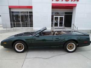 Manual Pontiac Trans Sport 92