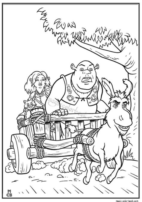 shrek coloring pages 31 best shrek coloring pages free images on