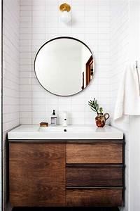 Round, Bathroom, Mirror, Inspirations, U0026, Shopping, Picks