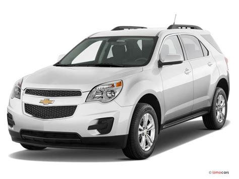 2014 Chevrolet Equinox Prices, Reviews & Listings For Sale