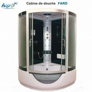 Cabine De Douche Angle : cabine de douche baignoire angle faro 136 x 136 ~ Dailycaller-alerts.com Idées de Décoration