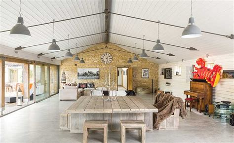 cotswolds barn conversion homebuilding renovating