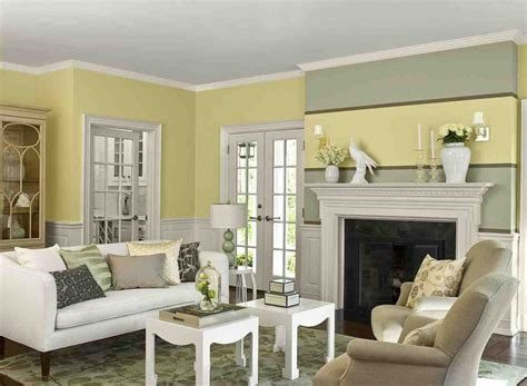 living room paint color ideas suggestion for on green