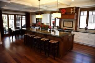 Black Granite Bar Sink by 84 Custom Luxury Kitchen Island Ideas Amp Designs Pictures