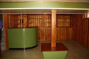 1970, U0026, 39, S, Wood, Paneling