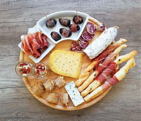 idees apero plateau charcuterie fromage plateau