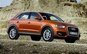 Audi Q1 Occasion : audi to bring q3 to north america the car guide ~ Medecine-chirurgie-esthetiques.com Avis de Voitures