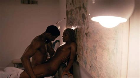 Dewanda Wise Naked Sex From She S Gotta Have It