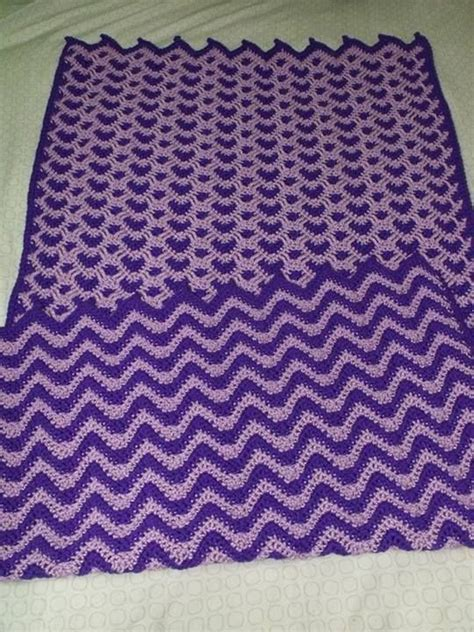 1000 images about afghans crochet on 1000 images about crochet reversible on