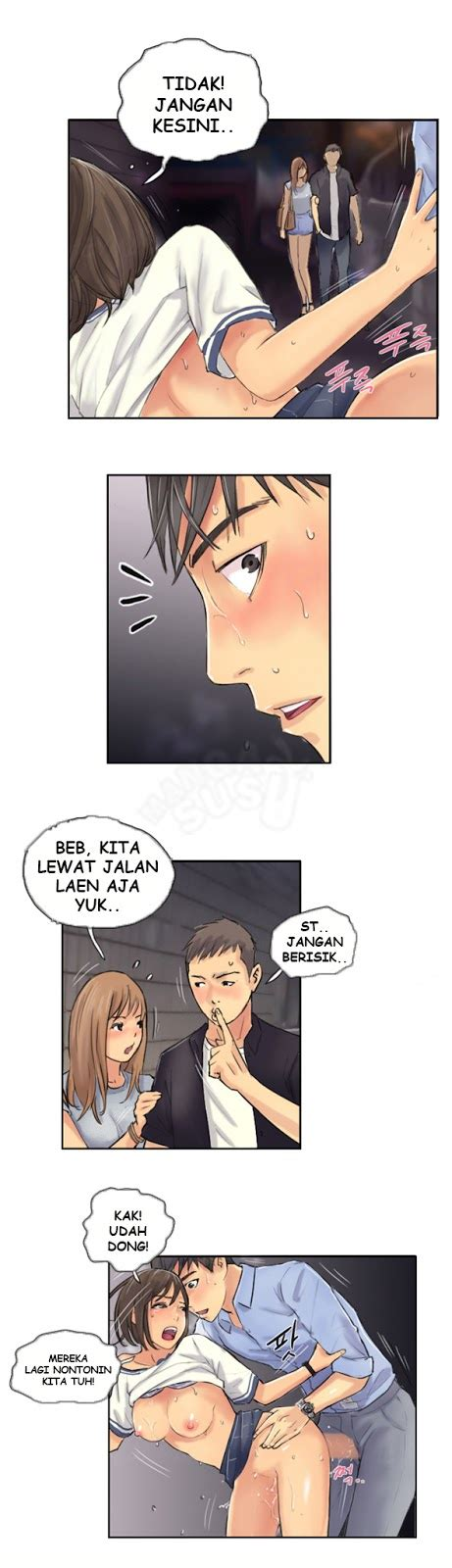 Kepergok Mesum Sama Pasangan Lain Gudang Komik Manga