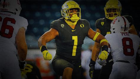 College Football Power Rankings: Oregon enters top 10 as ...