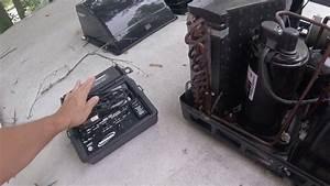 Coleman Mach Rv Air Conditioner Problems