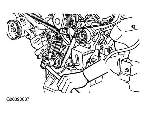 Kia Sedona Timing Belt Diagram Engine Wiring