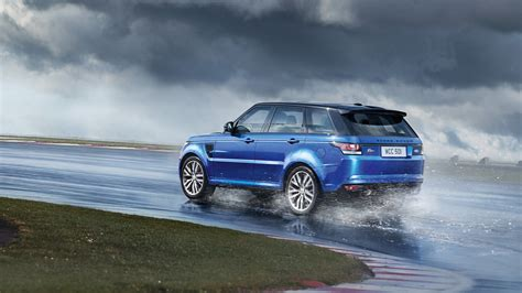 Land Rover Range Rover Sport Picture by 2015 Land Rover Range Rover Sport Svr Wallpapers Hd