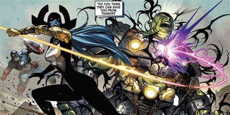 proxima midnight fighting avengers proxima midnight gallery luscious