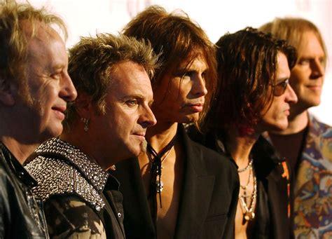 Aerosmith  Fresh Independence