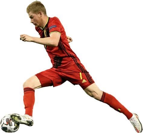 Kevin De Bruyne football render - 71334 - FootyRenders