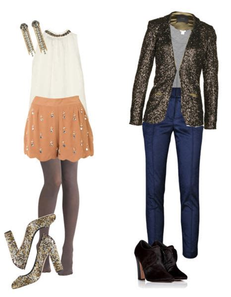 8 outfit ideas for casual christmas party page 3 of 8