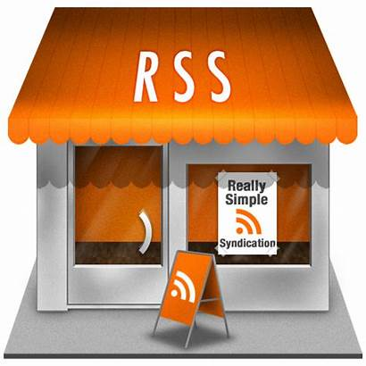Icon Rss Icons Social