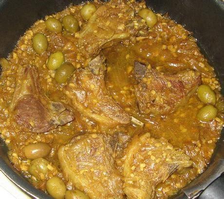 cuisine marocaine tajine cuisine marocaine tajine agneau paperblog