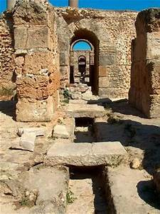 Carthage, Phoenician and Centre on Pinterest