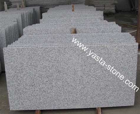 flamed granite flooring granite tiles g655 flamed slab cut to size slab with polished flamed honed processing