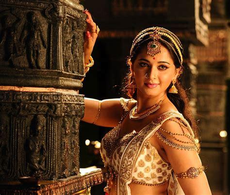 lesser facts about bahubali anushka shetty