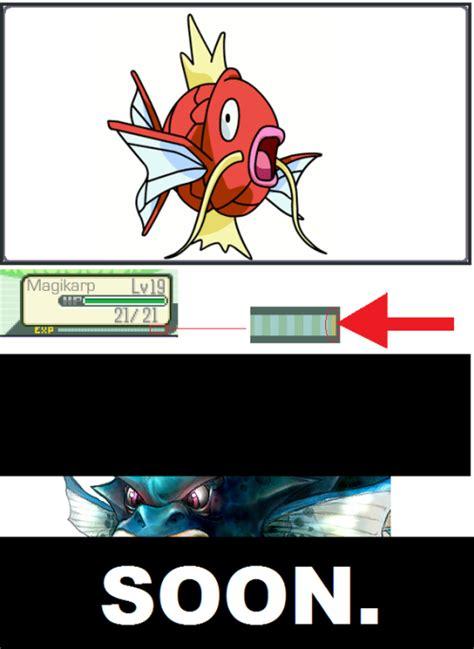 Magikarp Memes - pokemon memes magikarp