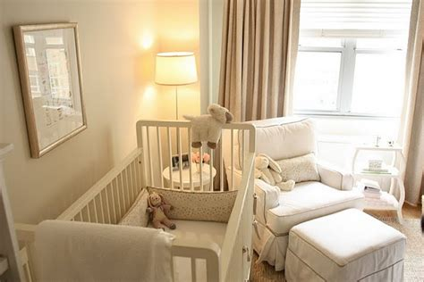 gender neutral nursery design ideas