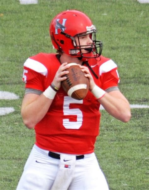 nfl draft diamonds prospect interview luke bailey qb