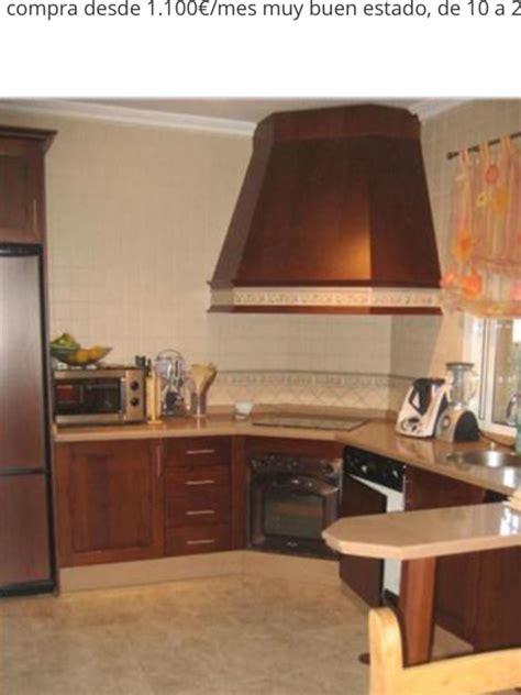 casas cocinas mueble muebles cocina sevilla