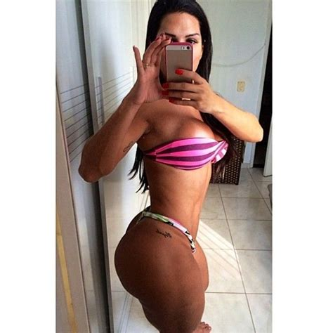 1559 best fbb images on pinterest boobs crossfit women and female muscle