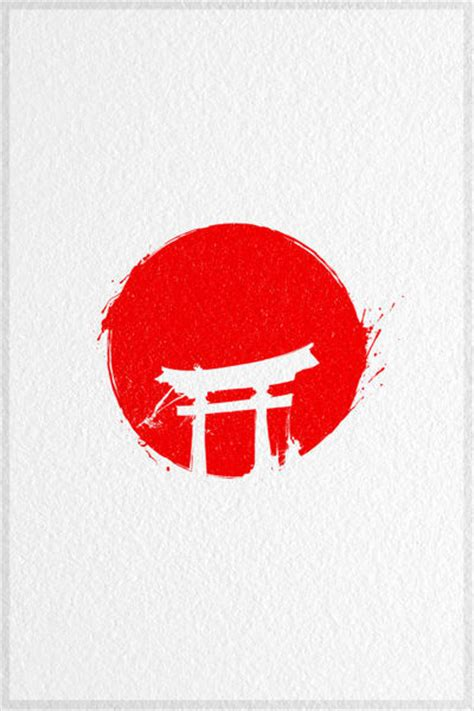 red sun japan flag digital art art prints
