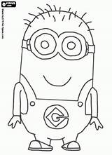 Minions Minion Coloring Despicable Ausmalbilder Printable Cards Bulletin Gratis Theme Children Birthday Sheets Boards Visit Oncoloring Games sketch template