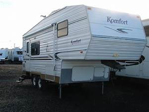 Thor Komfort Rvs For Sale
