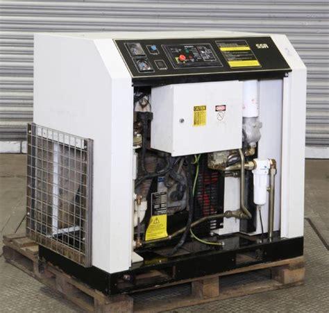 ingersoll air compressor srr m11 exapro