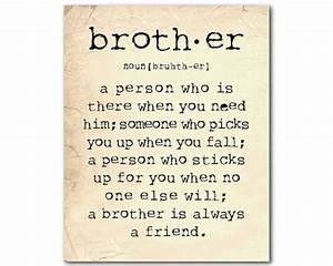 274+ Memorable Brother Quotes to Show Your Appreciation ...