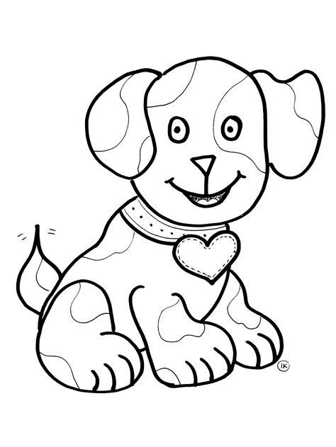 Kleurplaten Puppies by Kleurplaten Honden Puppies