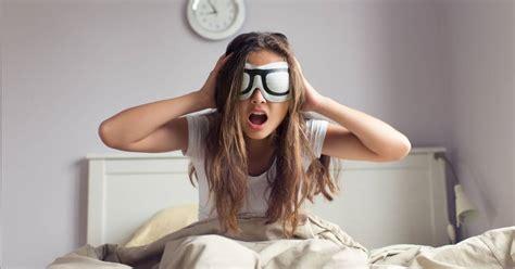 chambre de dormir les odeurs de la chambre des ados les empêcheraient de dormir