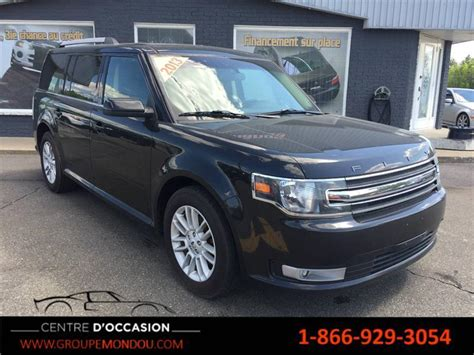used Ford Flex 2013 for sale in Shawinigan, Quebec   Auto123