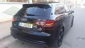 Audi A8 Occasion Le Bon Coin : annonce occasion audi a3 2014 mostaganem 27 alg rie 565mdz ~ Gottalentnigeria.com Avis de Voitures