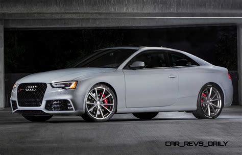 2015 Audi Rs5 by 2015 Audi Rs5 Sport