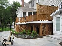great deck and patio design ideas Decks & Patios | ND Landscaping